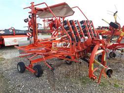 Kuhn GA 4521 GM
