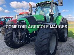 Deutz-Fahr AGROTRON TTV 6190