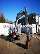 New Holland E50.2SR