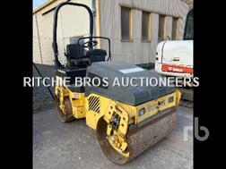 Bomag BW120AD-4 Compacteur Vibrant (Inoperable)