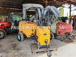 Calvet SP200 1000L