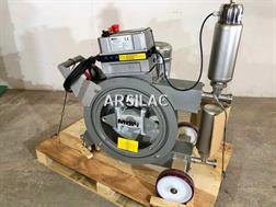 Mori - Pompe péristaltique - 5 à 50 HL/h