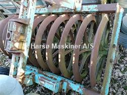 Dalbo 2.0 m jordpakker til vendeplov