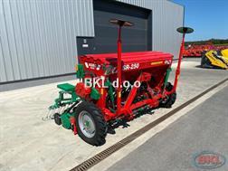 ABA Group SR250 / SR300 Drillmaschinen
