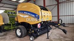 New Holland RB180 superfeed ficelle filet