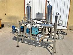 Divers - PALL - Palette de filtration