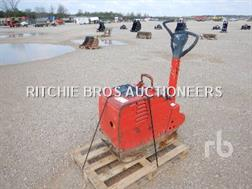 Bomag BPR55/65D Vibratory