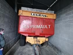 Legras BJ 13