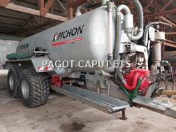 Pichon TCI 12600