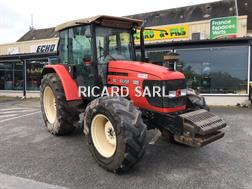 Same Tracteur agricole SILVER 90 Same