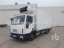 Iveco 100E18CF 4x2 Camion Frigorifique 4x2