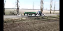 Harvestec Titan 420