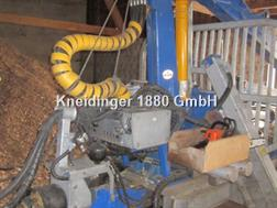 Binderberger RW 11 mit Kran 7000S