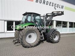 Deutz-Fahr AGROTRON TTV 620