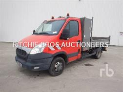 Iveco 35C13 Camion Benne