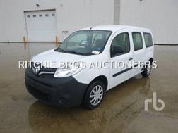 Renault KANGOO 1.5DCI Vehicule Utilitaire Maxi