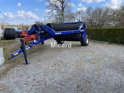 Dalbo MINIMAX XL 830