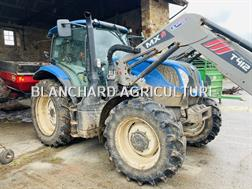 New Holland T6.145 ELECTROCOMMAND T4B