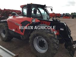 Manitou MLT 737-130 PS +