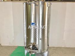 ARSILAC - NEUF - Cuve inox 304 - 21,5 HL