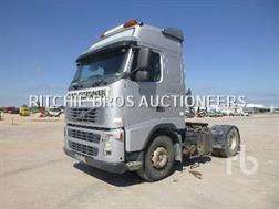 Volvo FH12 460 4x2 Tracteur Routier
