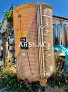 ARSILAC - Cuve fibre - 51 HL