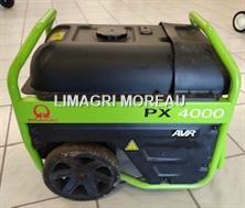 Pramac PX4000
