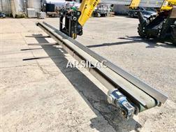 ARSILAC - Tapis à bande - 7,5 m