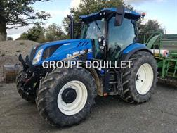 New Holland T6.180 DC