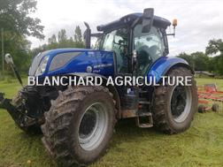 New Holland T7.195S PC S5