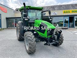 Deutz-Fahr Tracteur agricole 5090 G 4RM Deutz-Fahr