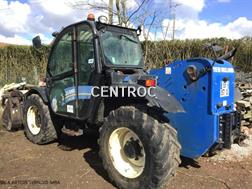 New Holland LM 7.35