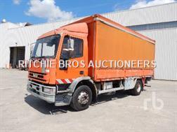 Iveco 150E23 Camion Atelier 4x2