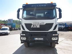 Iveco 450 T