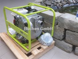 Pramac MP 34-2 Schmutzwasserpumpe