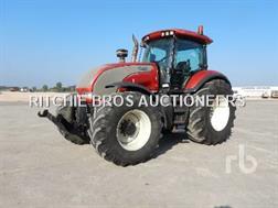 Valtra S280 4x4 Tracteur Agricole