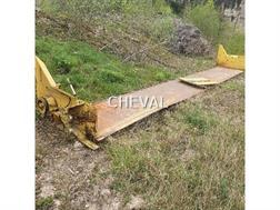 Cheval P/CX 860