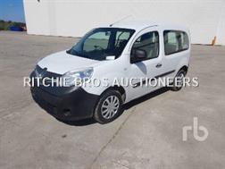 Renault KANGO 1.5DCI Vehicule Utilitaire