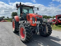 Kubota Tracteur agricole M7131KPOWER+ Kubota