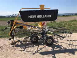 New Holland Andaineur PROROTOR 420 New Holland
