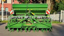 Amazone AD303Special + KG303