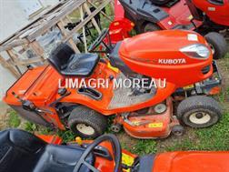 Kubota GR 1600 2