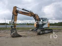 Liebherr R926 COMPACT