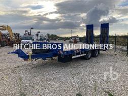 Fournier PB19MR 14.16 Ton T/A