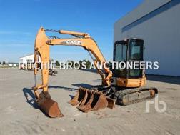 CASE Construction CX 50