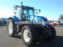 New Holland T7-250AC