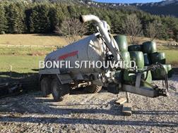 Agrimaster CH120