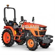 Kubota Micro tracteur EK1261DT Kubota