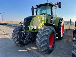 Claas AXION 840