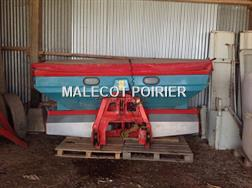 Sulky DPX MAGNUM XL 2800